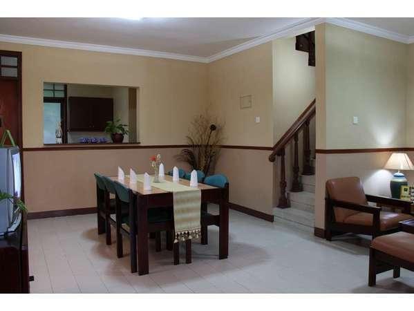 Hotel Jayakarta Anyer Serang - Samudra Pasifik - Dining Room