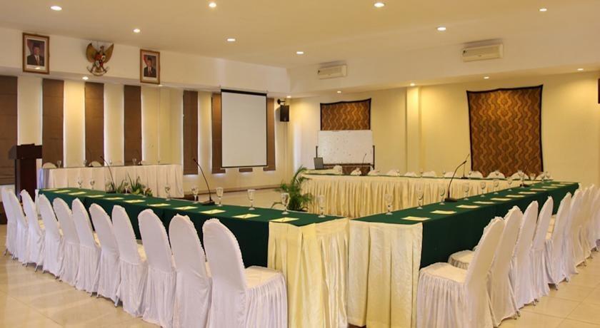 Hotel Jayakarta Anyer Serang - Meeting room