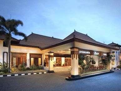 Yogyakarta Plaza Hotel Yogyakarta - Appearance