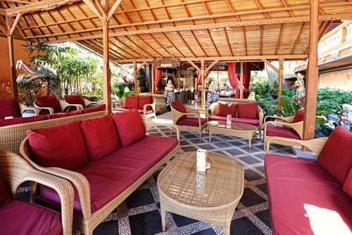 Wina Holiday Villa Bali - Tempat Berkumpul