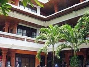 Hotel Bali Senia Bali - Exterior