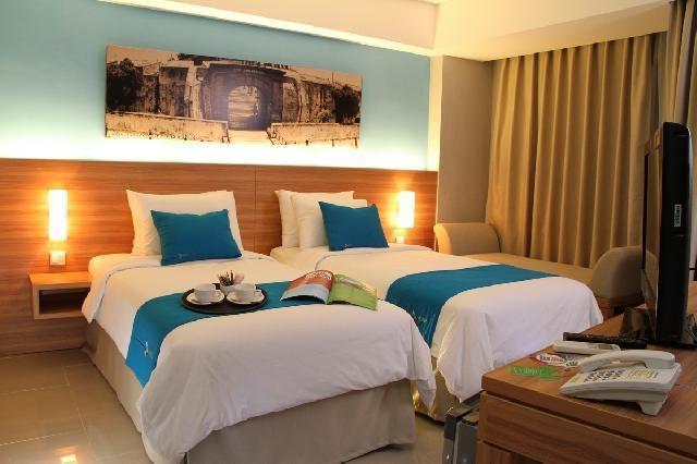 Paragon BIZ Hotel Tangerang -