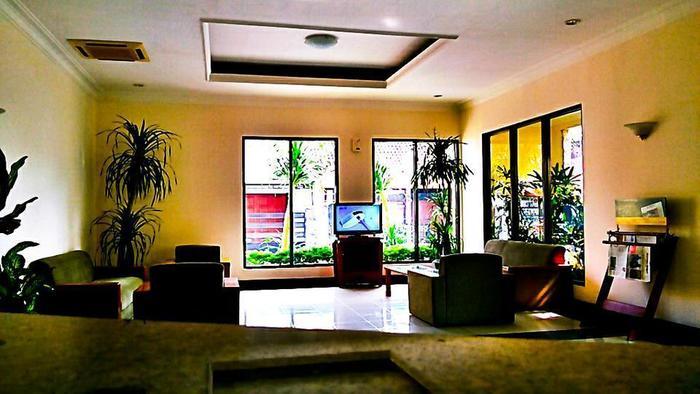 Griya Sentana Hotel Yogyakarta -