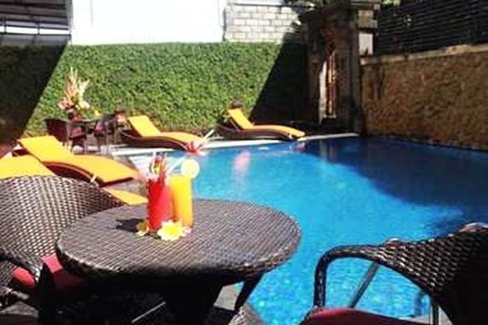 Losari Hotel Bali -