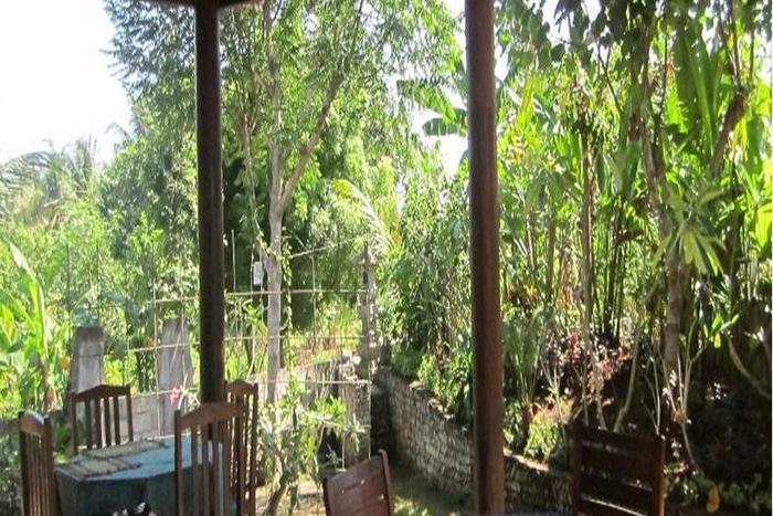 Rigils Lembongan Bungalows Bali -