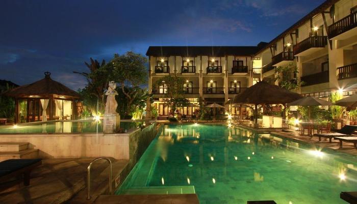 The Lokha Legian Bali -