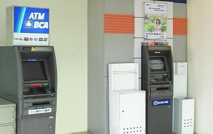 Centro City Service Apartment Jakarta - Facility ATM Center