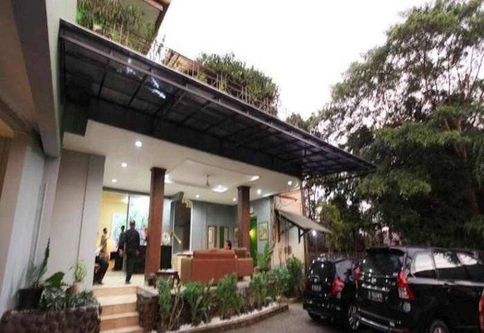 Maven Buncit Jakarta -