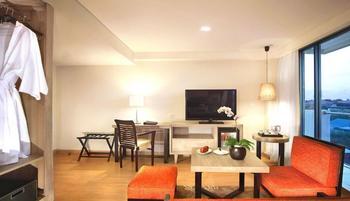 Harper Kuta - Harper Suite with Breakfast Basic Deal 20% OFF