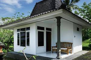 Soka Indah Bali - Front View