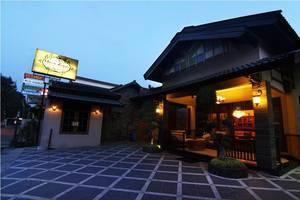 Omah Lawas Homestay Yogyakarta - Exterior Hotel