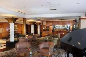 The Media Hotel Jakarta - Lounge