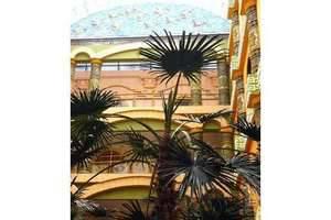 V3 Hotel Surabaya - Surrounding Views