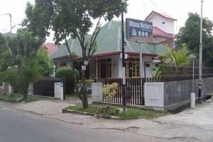 Wisma Mutiara Padang - Facade
