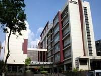 Hotel Amalia  Lampung Facade