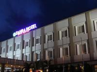 Hotel Zahra Kendari Facade